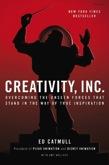 CreativityIncCover