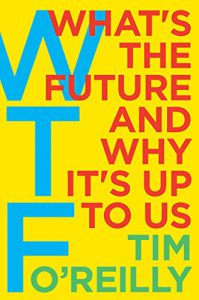 Cover Image - WTF. What's the Future