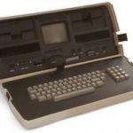 Osborne 1 Luggable PC