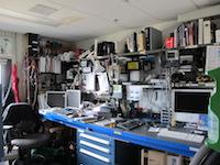 Electronics workshpo