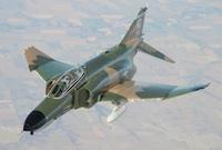 Holloman AFB F-4 Phantom II