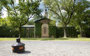 Cannon Green Princeton University